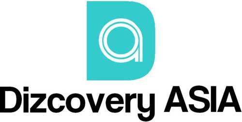 Dizcovery ASIA